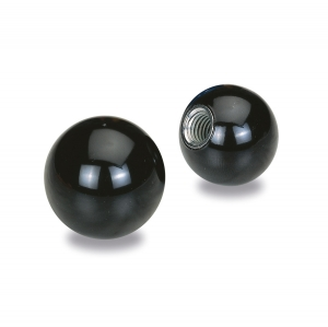 Ball knob