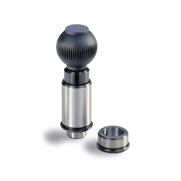 Indexing plungers : High precision index plunger 